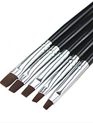 cheap -nail art Brushes Tools Classic High Quality Daily