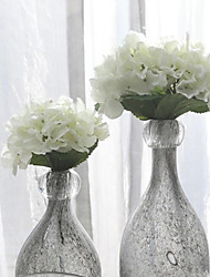 Недорогие -Искусственные Цветы 1 Филиал Современный Гортензии Букеты на стол