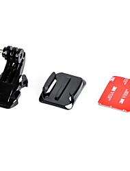cheap -Accessories Screw Mount / Holder High Quality For Action Camera Gopro 6 Gopro 5 Gopro 4 Gopro 3 Gopro 3+ Gopro 2 Gopro 1 Sports DV Others