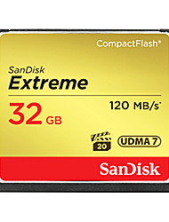 cheap -SanDisk 32GB Compact Flash CF Card memory card EXTREME 800X