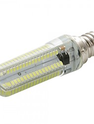cheap -E12 LED Corn Lights T 152 SMD 3014 450 lm Warm White Cold White 2800-3200/6000-6500 K Dimmable AC 220-240 AC 110-130 V