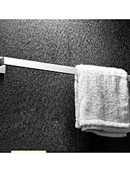 billige -Håndklædestang Moderne Rustfrit Stål 1 stk - Hotel bad 1-håndklæde bar