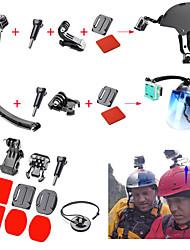 Monopiede Filtri  / Dispositivo anti-nebbia Gancio Vite Boje Ventosa Con bretelle Impugnature Montaggio PerTutti Gopro 5 Gopro 4 Gopro 4