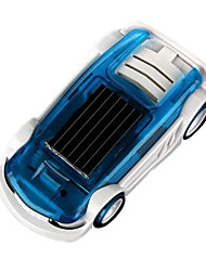 cheap -Mini Novelty Gift for Child Solar Power And Salt Water Hybrid Toy Car