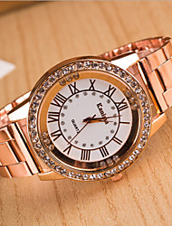 baratos -Mulheres Relógio de Pulso Lega Banda Amuleto / Fashion / Um ano / SSUO LR626
