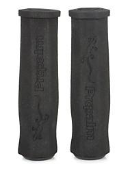 cheap -Propalm HY-F001   Comfortable Bike  Black Handle Cover  Slip Sponge