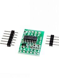 Недорогие -hx711 модуль датчика для Arduino весом