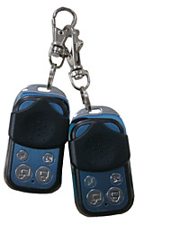 cheap -2 Pcs Wireless Metal Remote Controller Farthest Support 150 Meter