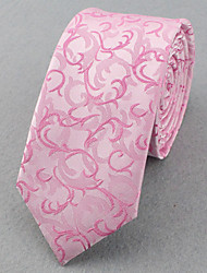 cravatta da uomo casual da uomo sktejoan®business di moda maschile. (larghezza: 6 cm)