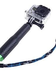 preiswerte -Zubehör Schraube Handgriffe Einbeinstativ Gute Qualität Zum Action Kamera Gopro 5 Gopro 4 Gopro 3 Gopro 3+ Gopro 2 Gopro 1 Sport DV Gopro
