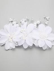 abordables -perle imitation perle alliage cheveux peignes coiffure clip élégant