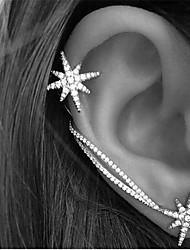Kristallörhängen
