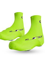 cheji® Capas para Sapatilhas de Ciclismo Unisexo Anti-Escorregar Secagem Rápida Respirável Ultra Leve (UL) Ciclismo