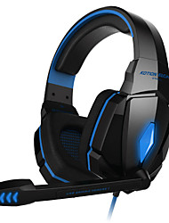 cheap -KOTION EACH G4000 Stereo Gaming Headphone with Mic Volume Control