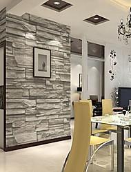 baratos -Art Deco Azulejo Decoração para casa Moderna Revestimento de paredes, PVC/Vinil Material adesivo necessário papel de parede, Cobertura