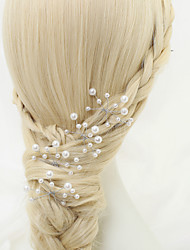 perle legering hårpinde hovedstykke klassisk feminin stil