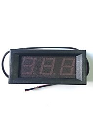 "cheap -3-digit 0.56"" Voltage Display Module - Black (DC 4.5V~30V)"