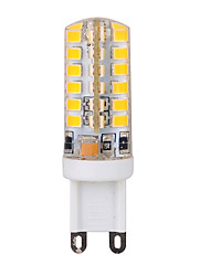 cheap -YWXLight® G9 LED Bi-pin Lights MR11 48 SMD 2835 720 lm Warm White Cold White Decorative AC 100-240 V