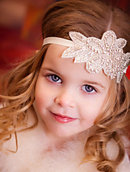 Kid's Baby Full Crystals Headband