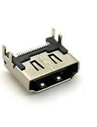 Недорогие -# - S3JCH - Аудио и видео - Алюминий - Кабели и адаптеры - PS4 / Sony PS4 - PS4 / Sony PS4 - Мини