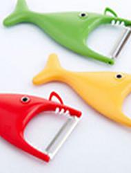 Недорогие -Терки и овощные ножи Пластик ,