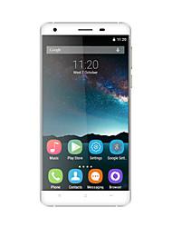 Недорогие -OUKITEL OUKITEL K6000 5.5 дюймовый / 5.1-5.5 дюймовый дюймовый 4G смартфоны (2GB + 16Гб 13 mp MediaTek MT6735P 6000mAh мАч) / 1280x720