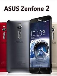"""baratos -Asus N0 5.5 """" Android 5.0 Smartphone 4G (Chip Duplo Quad Core 13 MP 4GB + 16 GB Dourado / Vermelho / Prateado)"""