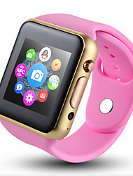 Q10 2015 latest smart watches Pedometer Calories Distance Counter Sedentary Sleep Monitor for Android &iOS
