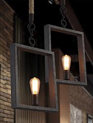 cheap -MAISHANG® Pendant/Rustic/Lodge/Vintage/Retro//Dining/Baring/Shopping Store/Metal