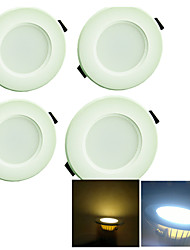 Luci a sospensione 8 leds SMD 5730 Decorativo Bianco caldo Luce fredda 200lm 3000/6000K AC 220-240V