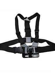 cheap -Straps Waterproof For Action Camera Gopro 6 All Gopro Gopro 5 Gopro 4 Gopro 3 Gopro 3+ Gopro 2 Ski / Snowboard Diving Surfing Universal