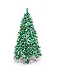 baratos -Plástico Árvore de Natal Flores artificiais