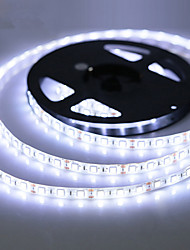 cheap -5m 300 LEDs Warm White / RGB / Red Cuttable / Rechargeable / Waterproof 12 V / Self-adhesive / IP44