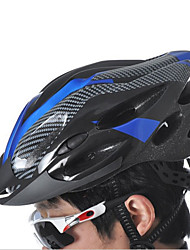 cheap -Bike Helmet 21 Vents Cycling Adjustable Mountain Ultra Light (UL) Sports PVC PC EPS Climbing Cycling / Bike Mountain Bike/MTB