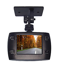 CAR DVD - Uscita video/Rilevamento movimenti/720P/HD/Antiurto/Foto in fermo immagine - CMOS a colori da 1/4 di pollice , 3264 x 2448