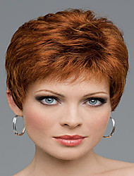 cheap -High Quality  European Lady Women Wig  Best Price Of Syntheic  Wig