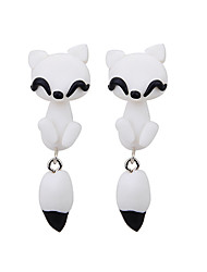 cheap -Women's Stud Earrings - Fashion Animal For Daily Casual