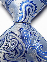 abordables -Homme Polyester Rétro Mignon Soirée Travail Décontracté Cravate - Imprimé