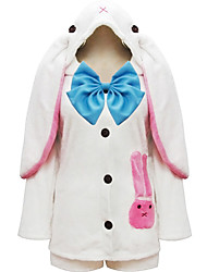 Ispirato da Vocaloid Hatsune Miku Anime Costumi Cosplay Abiti Cosplay Collage Top Gonna Nastri Per Donna