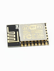 cheap -ESP-12E ESP8266 Serial Wi-Fi Wireless Transceiver Module for Arduino / RPi Built-in Antenna