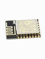 economico -esp-12e modulo transceiver esp8266 seriale wi-fi senza fili per arduino / RPI antenna incorporata