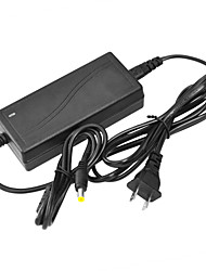 cheap -Jiawen US Plug AC110-240V to DC 12V 5A LED Power Adapter High Quality