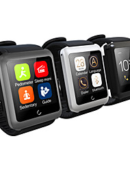 cheap -Smartwatch U11 for Other / iOS / Android Timer / Stopwatch / Activity Tracker / Sleep Tracker / Find My Device / Hands-Free Calls / Media Control / Message Control / Camera Control / Alarm Clock