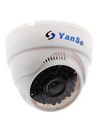 cheap -YanSe® CCTV Home Surveillance with IR Cut Dome Security Camera - 36PCS Infrared LEDs