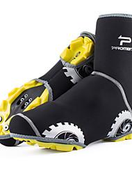 PROMEND Kaljače Prekrivači za biciklističku obuću Uniseks Vodootporno Ugrijati Quick dry Vjetronepropusnost Ultraviolet Resistant