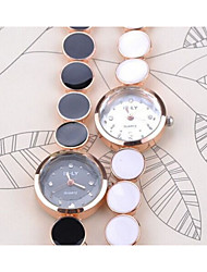 cheap -New Fashion Women Watch Quartz Girl Wristwatch Gift Hour Casual Watches Relogio Feminino Clock Cool Watches Unique Watches