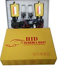 Недорогие -880/888 Для кроссовера / Для автоматического транспортера / Для трактора Лампы 55 W 4200 lm Налобный фонарь Назначение