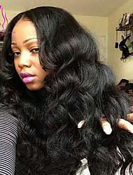 Fast Shipping Malaysian Virgin Hair Body Wave Full Lace Human Hair Wigs For Black Women Malaysian Lace Wigs