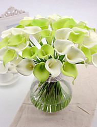 Home Decoration Simulation Flower Callas Simulation Plant Decortive Fumishing Articles