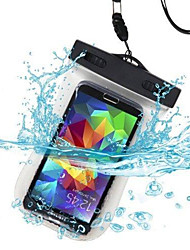cheap -Universal PVC Underwater Waterproof Pouch Bag for iPhone 7 Samsung Galaxy S6/S6 Edge Huawei Sony Nokia Xiaomi and Other Cell Phone